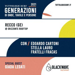 Generazioni Tour - Recco