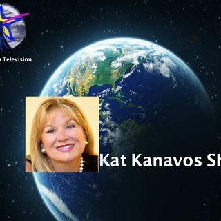 """Kat Kanavos Show """"QuickSand"""""""