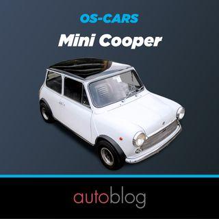 Ep.5 Mini Cooper