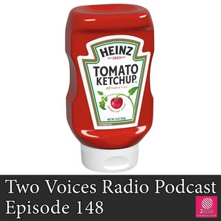 Rule of 6, naming babies, best biscuits, soaps are back, ketchup shortage  EP 148