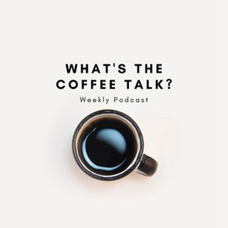 Coffee Talk | سالفة و قهوة