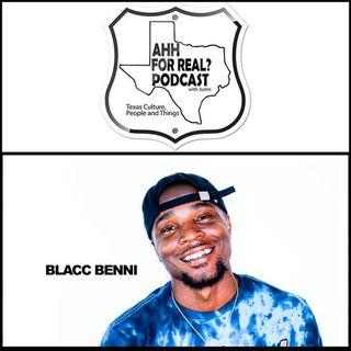 Blacc Benni
