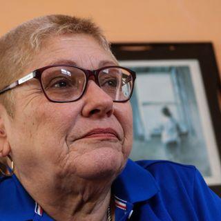 Julita Osendi: «No me merezco elolvido» (Audio)