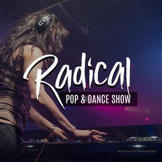 Live Radical Pop Music & Club Dance Show