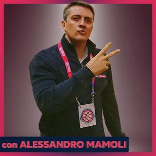 Playoffs Preview con Alessandro Mamoli