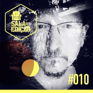#010 | Por Dentro da Ilha com Lucas Gonzaga