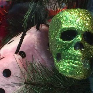Vem skall trösta gräsklipparroboten? Julskyltning 2015 & Rim och reson ...