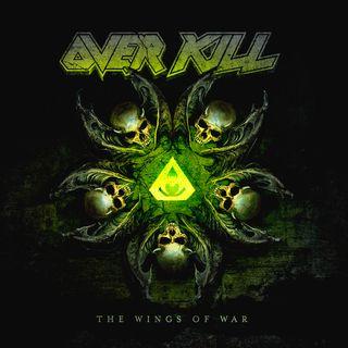 Metal Hammer of Doom: Overkill: Wings of War Review