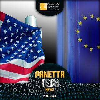 14. Panetta Paper: la sentenza irlandese sul trasferimento di dati tra europa e USA