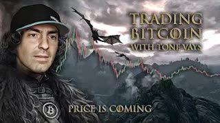 Trading Bitcoin - Still Pretty Correlated with Stocks