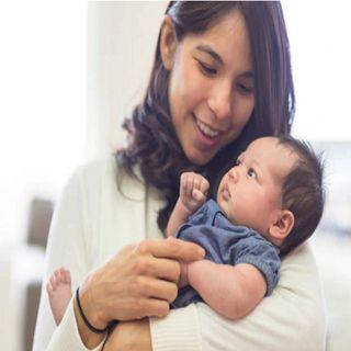 En México 73.7 por ciento de mujeres que trabajan, tiene por lo menos un hijo: INEGI