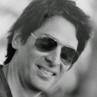 Leandro Murciego
