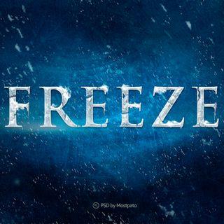 "(Quarta Puntata) ""Freeze"" - Diario Sonoro di Luca Diana"