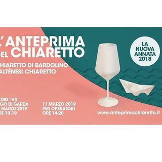 M&W - Anteprima Chiaretto di Bardolino e Valtènesi Chiaretto
