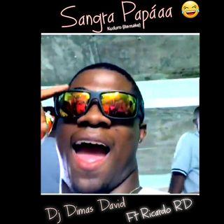 Dj Dimas David ft Ricas RD - Sangra Papá (Kuduro Remake) |Gallomusicrecord_Blogspot.com|