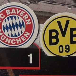 Klassiker Bayern Monaco-Borussia Dortmund: storia e attualità.