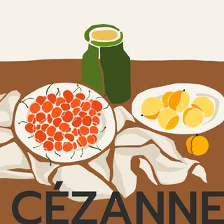 Episodio 4 | Paul Cézanne