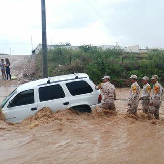 Activa Sedena Plan DNIII-E en Sonora