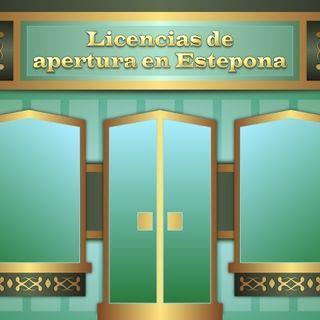 La Licencia de apertura en Estepona