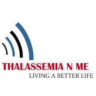 Podcast Episode 139 - Thalassaemia Society (Singapore) Group Dinner Gathering!