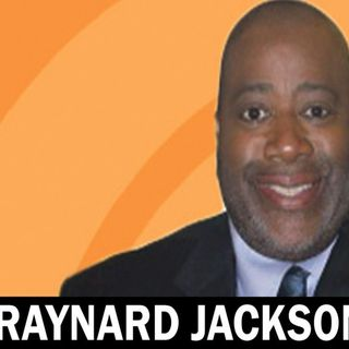 Raynard Jackson: Black Republican Trailblazer Awards Weekend 2017