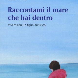"""Paola Nicoletti """"Raccontami il mare che hai dentro"""""""