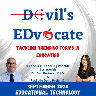 Devil's EDvocate: Educational Technology