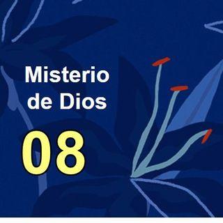 MdeDios 08 - Revelación de los atributos de Dios en la Biblia