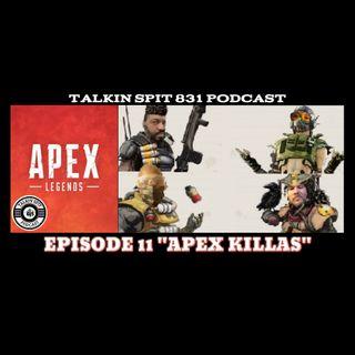 Talkin Spit Episode 11