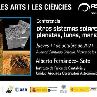 yt1s.com - Conferencia Otros sistemas solares Planetas lunas mares