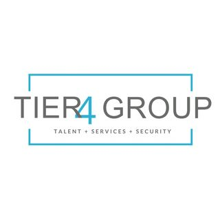 Michael Long with Tier4 Group