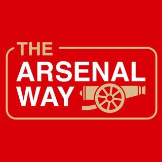 The Arsenal Way: Arsenal FC podcast