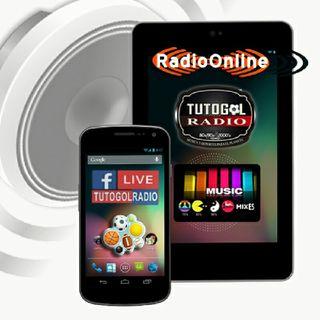 #NocheDeMixes #80s #90s #00s TutogolRadio.net Buscanos En Tunein o http://radio.garden/live/bogota/tutogol-radio/ @LoteriaCruzRoja