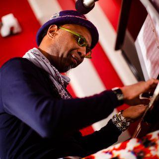 Blue Note - Omar Sosa