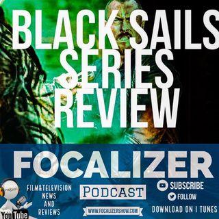 Black Sails Series Review