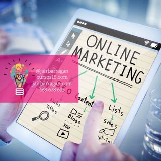 #25 - Yo no inventé el Marketing on line