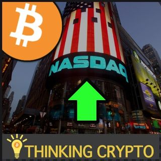 BITCOIN ON THE NASDAQ - Ebang Crypto IPO