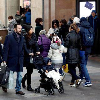 Italiani soddisfatti, una vita da 7+