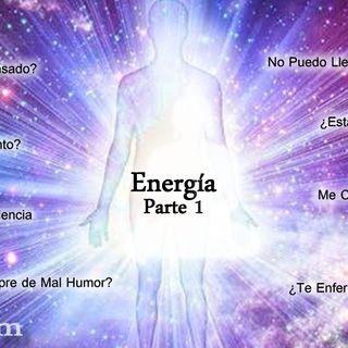 Hablando de energía y como fluye por nosotros