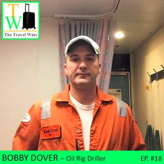 Bobby Dover - Oil Rig and Hurricanes