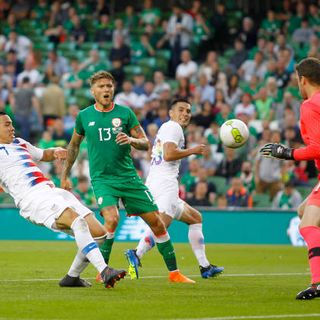 Soccer 2 the MAX:  USMNT Lose to Ireland, USWNT Squad Named, MLS Gets New Team