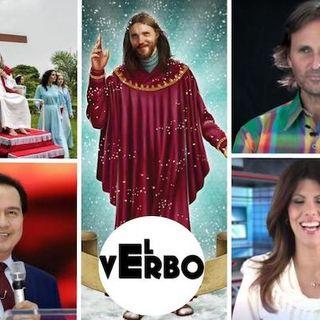 5 personas que AFIRMAN ser la REENCARNACIÓN DE JESÚS