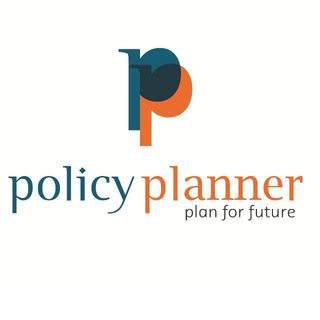 Insurance policy India  Insurance company  Policy Planner Introduction