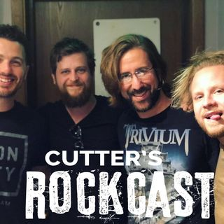 Rockcast 148 - Live On Air with Allen, Mack, Myers and Moore