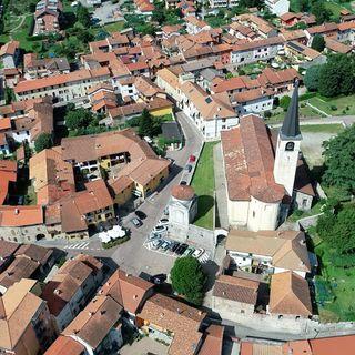 Visitiamo Borgo Ticino