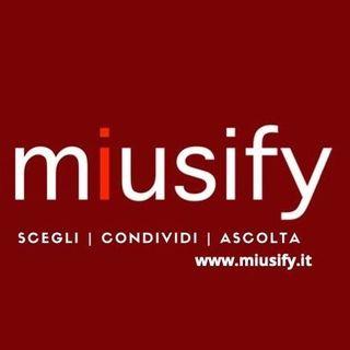Miusify: la prima social radio d'Italia
