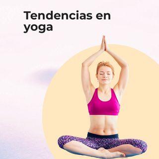 Ep.31 - Posturas de Yoga | BHUJAPIDASANA con Paola Rus