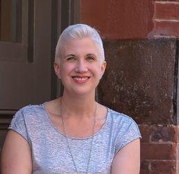 Kirsten Bunch -Reinvention Coach & Strategist