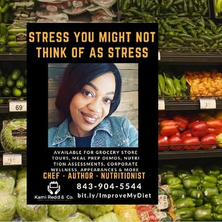 Stress You Might Not Think Of As Stress