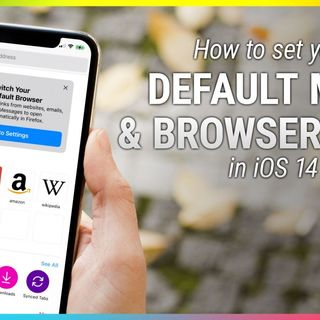 Hands-On iOS 39: How to Set Your Default Mail & Browser Apps